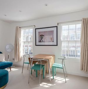 Lovely 2-Bed Flat In Whitechapel, East London photos Exterior