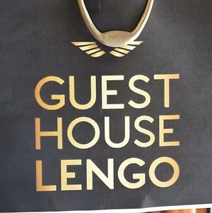 Guest House Lengo photos Exterior