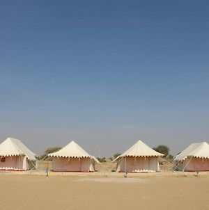 Jaisalmer Camp photos Exterior