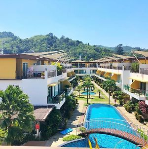 3Br Ap Grand @ Kamala Phuket By Phuket Holiday photos Exterior