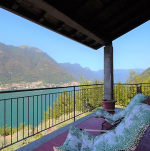 Luxury Apartment Lake View - Pognana 1 photos Exterior