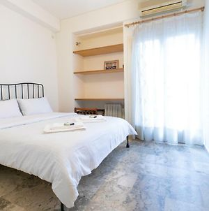 Cozy Apartment In The Heart Of Athens! photos Exterior