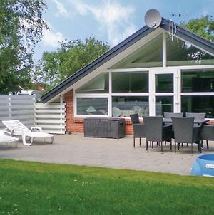 Holiday Home Rylevaenget Hemmet Denmark photos Exterior