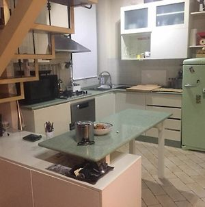 Apartment With 2 Bedrooms In Pesaro, With Wifi - 800 M From The Beach photos Exterior