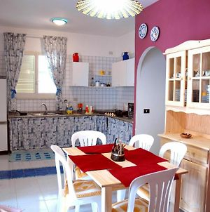 Apartment With 2 Bedrooms In Mazara Del Vallo, With Furnished Terrace photos Exterior
