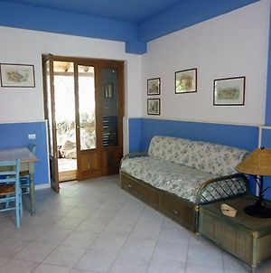 Apartment With 2 Rooms In Lipari, With Furnished Terrace - 20 M From T photos Exterior