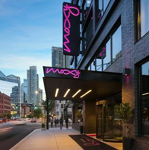 Moxy Chicago Downtown photos Exterior
