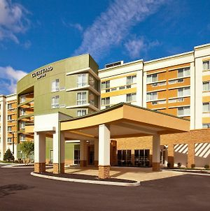 Courtyard By Marriott Yonkers Westchester County photos Exterior