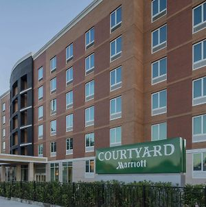 Courtyard New York Queens/Fresh Meadows photos Exterior