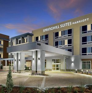 Springhill Suites By Marriott Belmont Redwood Shores photos Exterior