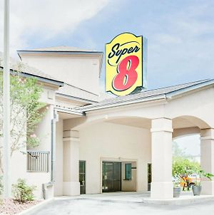 Super 8 By Wyndham Diberville Biloxi Area photos Exterior
