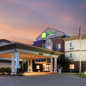 Holiday Inn Express Warrenton, An Ihg Hotel photos Exterior