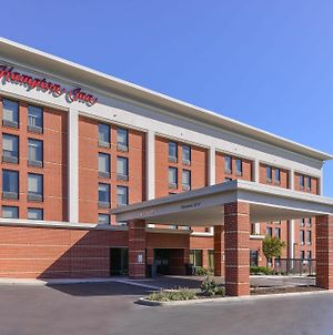 Hampton Inn Martinsburg photos Exterior