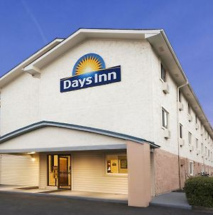 Days Inn By Wyndham Greenwood Sc photos Exterior