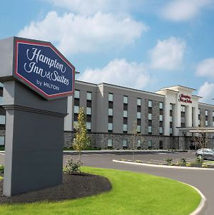 Hampton Inn & Suites Xenia Dayton photos Exterior
