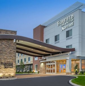 Fairfield Inn & Suites By Marriott Bloomsburg photos Exterior