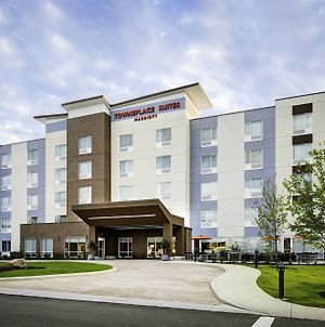 Towneplace Suites Bridgewater Branchburg photos Exterior
