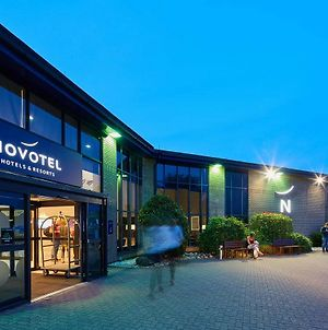 Novotel London Stansted Airport photos Exterior