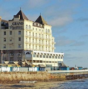 Grand Hotel Llandudno photos Exterior