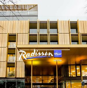Radisson Blu Park Royal Palace Hotel Vienna photos Exterior
