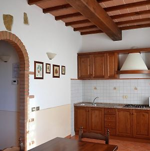 Apartment With 2 Bedrooms In Volterra, With Wonderful Mountain View, P photos Exterior