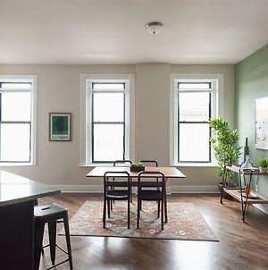 Open Concept 2Br In Wicker Park By Sonder photos Exterior