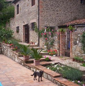 House With 2 Bedrooms In Mensano, With Pool Access And Wifi photos Exterior