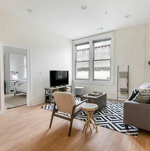 Airy 1Br In Arts Warehouse District By Sonder photos Exterior