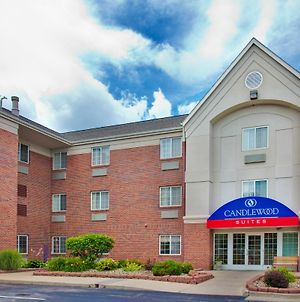 Candlewood Suites West Des Moines photos Exterior
