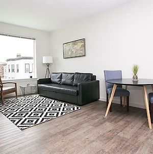 Smart 1Br In Cambridge By Sonder photos Exterior
