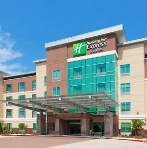 Holiday Inn Express & Suites Houston Sw - Medical Ctr Area, An Ihg Hotel photos Exterior