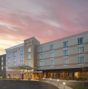 Towneplace Suites By Marriott Louisville Northeast photos Exterior