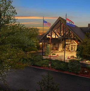 Marriott'S Willow Ridge Lodge photos Exterior