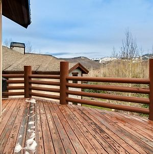 Abode In Lodgepole photos Exterior