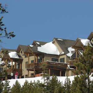 Saddle Ridge Townhomes Mid Mountain photos Exterior