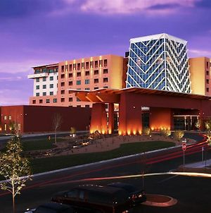 Isleta Resort And Casino photos Exterior