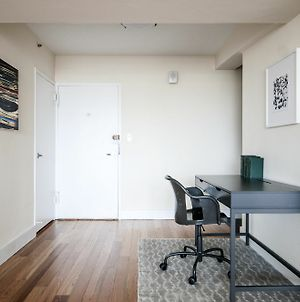 Airy 1Br In Brookline By Sonder photos Exterior
