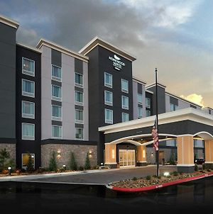 Homewood Suites By Hilton Tulsa Catoosa photos Exterior