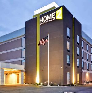 Home2 Suites By Hilton Columbus Airport East Broad photos Exterior