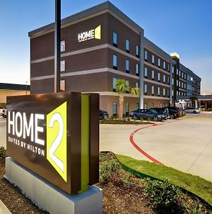 Home2 Suites By Hilton Fort Worth Fossil Creek photos Exterior