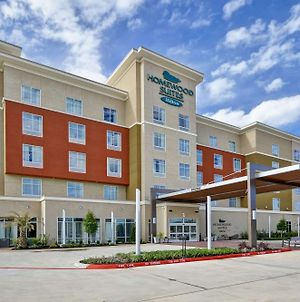 Homewood Suites By Hilton Conroe photos Exterior