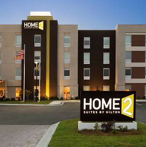 Home2 Suites By Hilton Savannah Airport photos Exterior