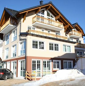 Appartement Haus Fasswald photos Exterior