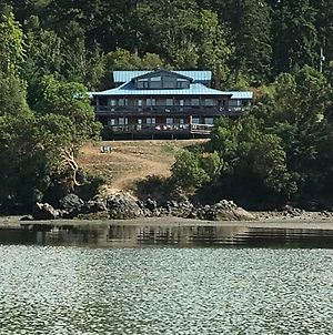 Arbutus Cove Guesthouse photos Exterior