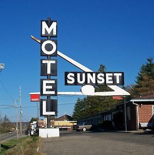 Sunset Motel photos Exterior