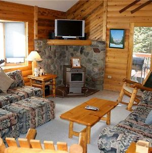 Rocky Ridge Chalet Rustic Home With Large Outdoor Hot Tub Minutes From Town photos Exterior
