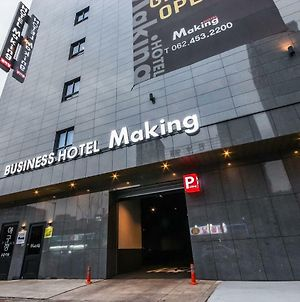 Hotel Making photos Exterior