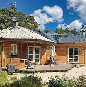 Holiday Home Ostre Strandvej Nexo photos Exterior