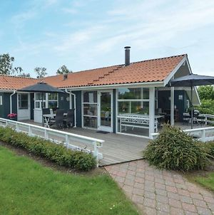Holiday Home Hyldekrogen Hejls I photos Exterior