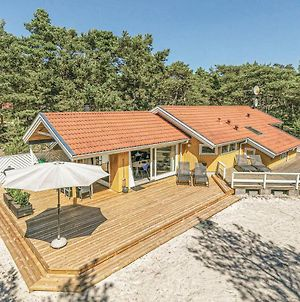 Holiday Home Hejrevej Nexo XII photos Exterior